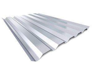 Основные параметры расчета профнастила для крыши, стен и заборов