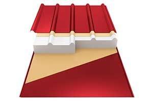 Соответствие ТУ И ГОСТам выпускаемых сэндвич-панелей и их сертификация