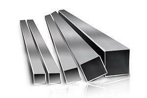 профильные стальные трубы: виды и применение