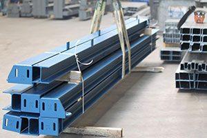 Особенности региональных рынков металлоконструкций
