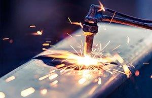 Виды и способы резки листового металла