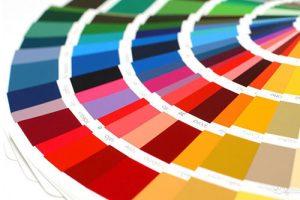 каталог цветов для покраски металла
