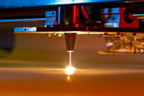лазерная резка металлопроката на выгодных условиях