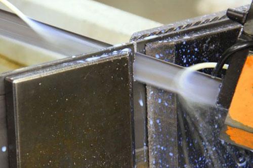 лентопилочная резка металлических изделий в короткие сроки