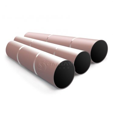 Труба обечаечная 426 х 8-10 мм 09Г2С