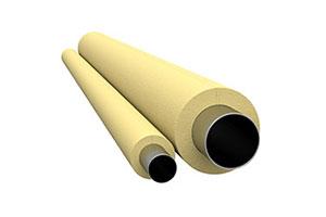 производство и поставка труб и фасонных изделий в ППМ изоляции