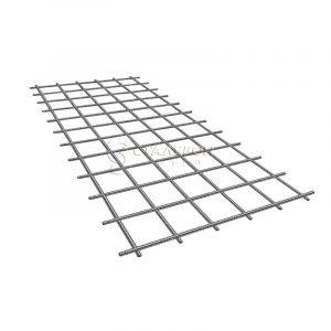 Сетка дорожная 100х100х3 Вр-1 в картах (1х3 м)