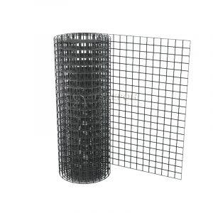 Сетка сварная 12,5х25 d=1,6 мм (1,0х50 м)
