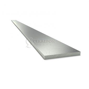 Полоса нержавеющая никельсодержащая 20×4